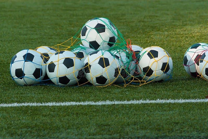 Futebol foto de stock royalty free