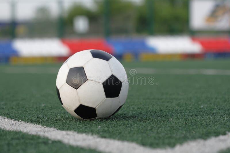 Futebol Fotografia De Stock Grátis