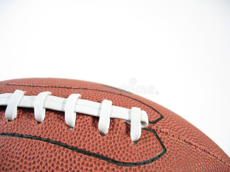 Futebol americano V fotos de stock