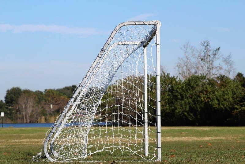 Futebol ned imagem de stock royalty free