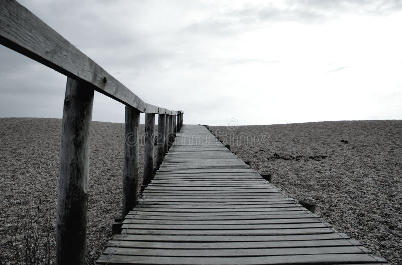 Futur chemin photos stock