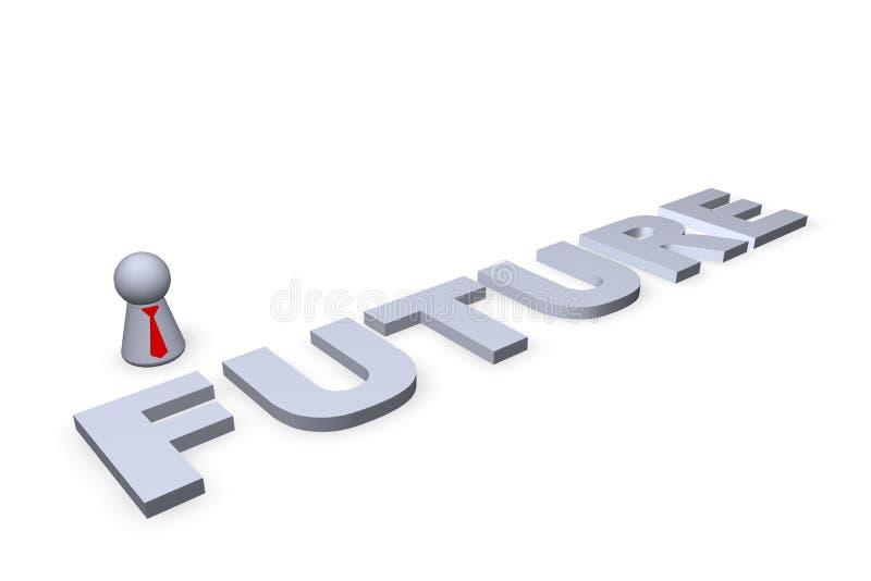 Download Future stock illustration. Image of illustration, future - 1422459
