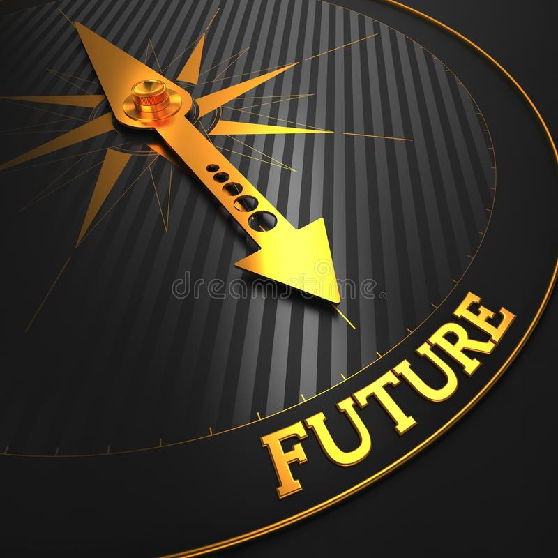Future. Business Background. royalty free stock photo