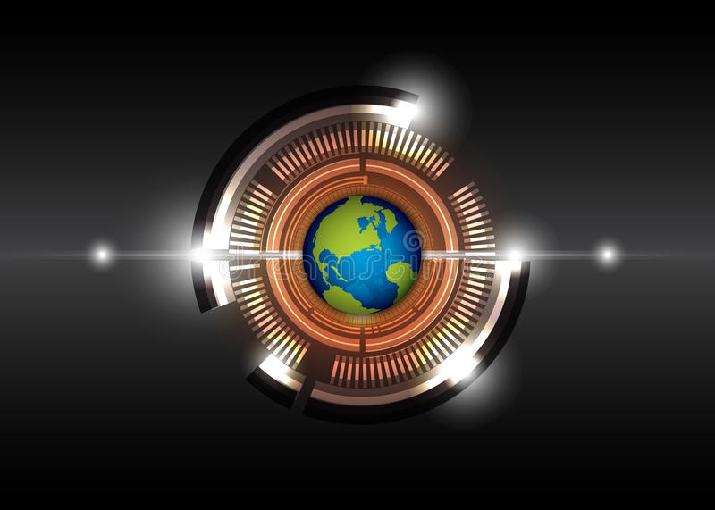 Download Future Digital Technology Stock Photography - Image: 26871432
