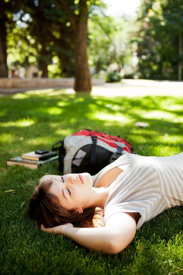 Future Dream Student Stock Photo