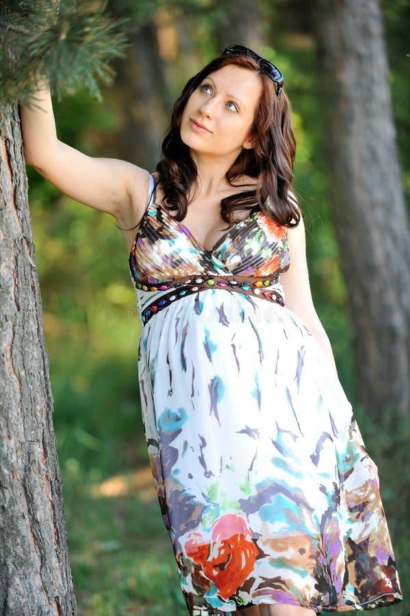 Free Future Mom Stock Photography - 20672412