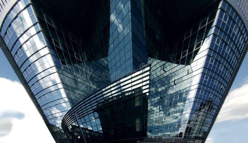 Download Futuristic Architecture Construction Stock Photo - Image: 8023762