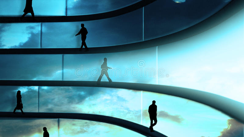 Download Futuristic Form Royalty Free Stock Photos - Image: 10228548