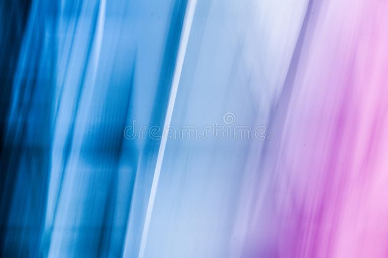 The future is now. Futuristic neon design - tech backgrounds, abstract art and modern pastel colours concept. The future is now royalty free stock images