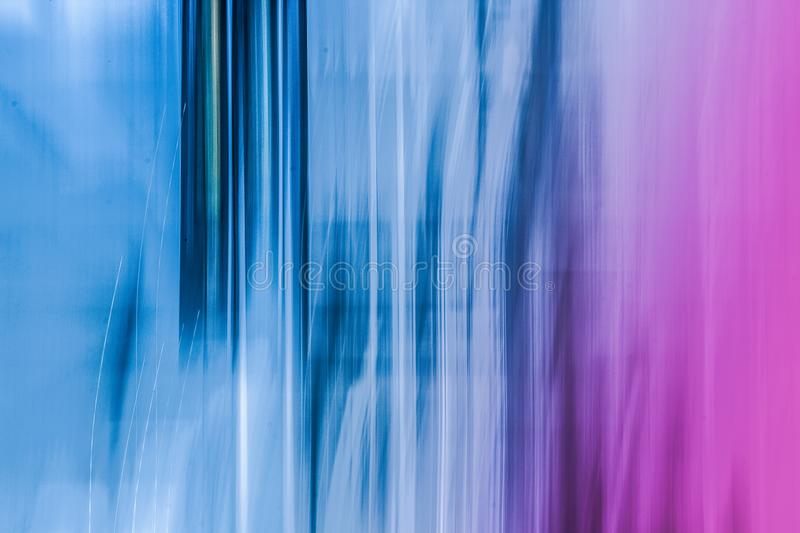 The future is now. Futuristic neon design - tech backgrounds, abstract art and modern pastel colours concept. The future is now royalty free stock image