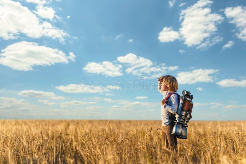 futuro fotografia stock libera da diritti