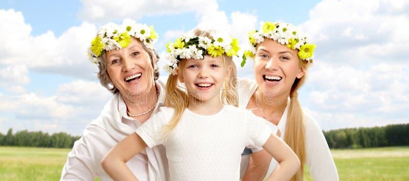 Futuro para crianças fotografia de stock royalty free