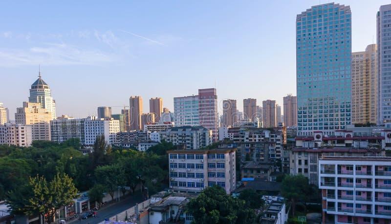 Fuzhou, Chiny zdjęcie royalty free