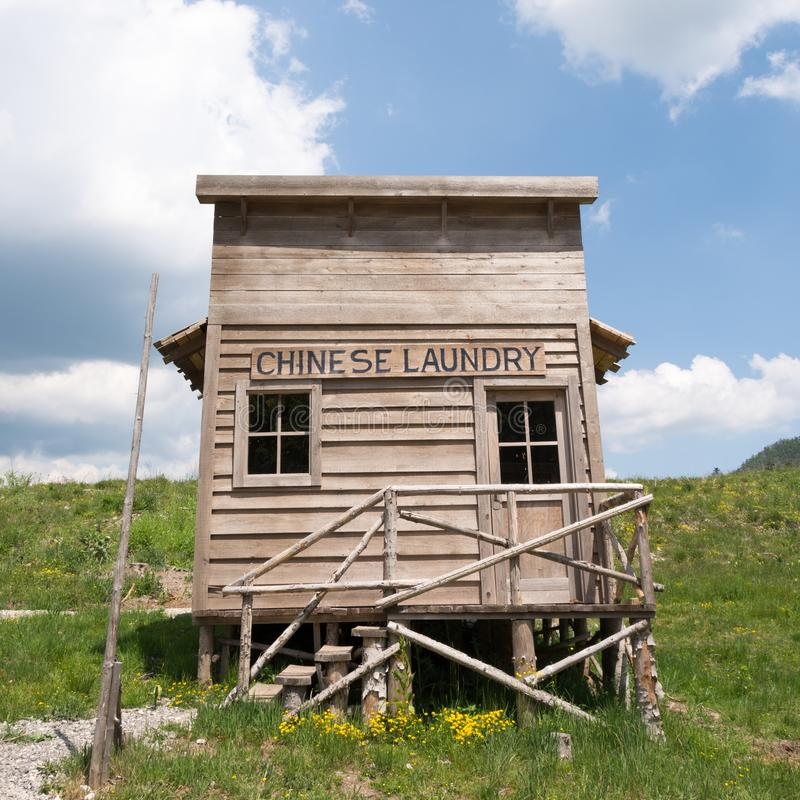 Old West Ranch House Images
