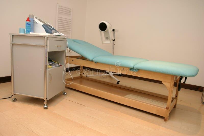 Fysiotherapie royalty-vrije stock foto's