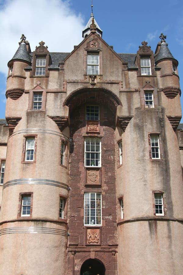 Free Fyvie Castle Scotland Royalty Free Stock Photo - 58392985