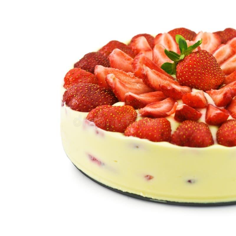 Gâteau image stock