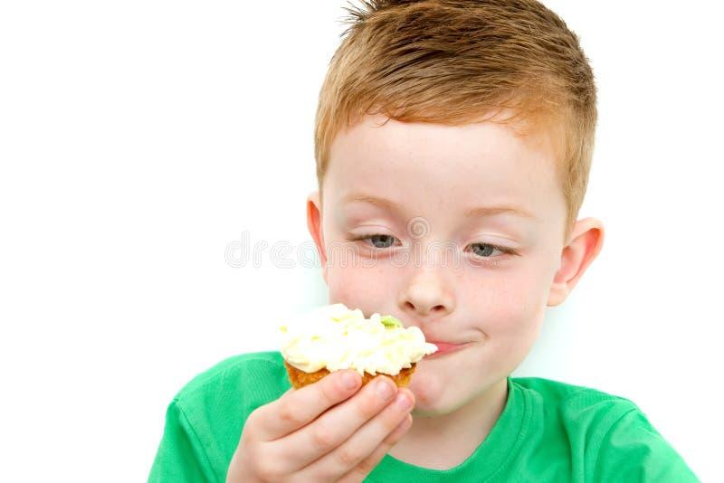 Gâteau 5 photographie stock libre de droits
