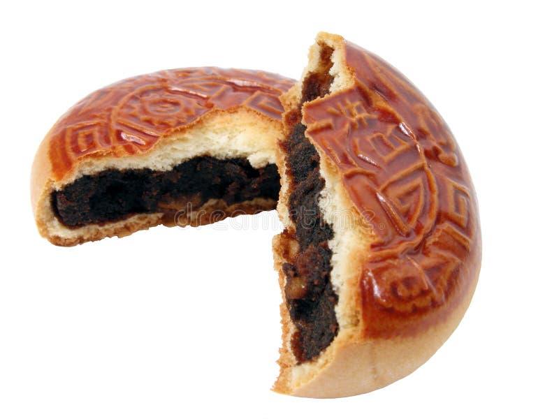 Gâteau de Japonais photo stock