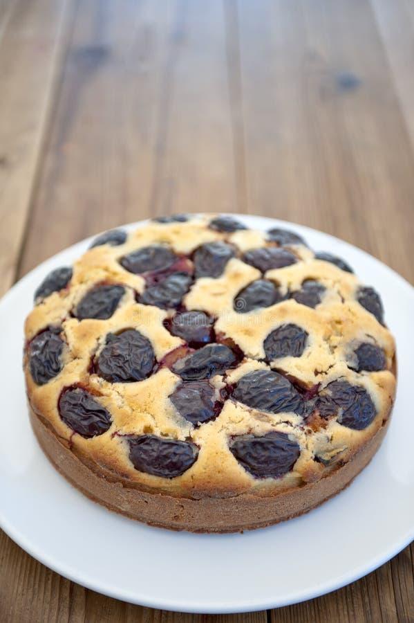 Gâteau De Plomb De Contry Image stock