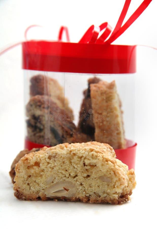 Gâteau de praline photo libre de droits
