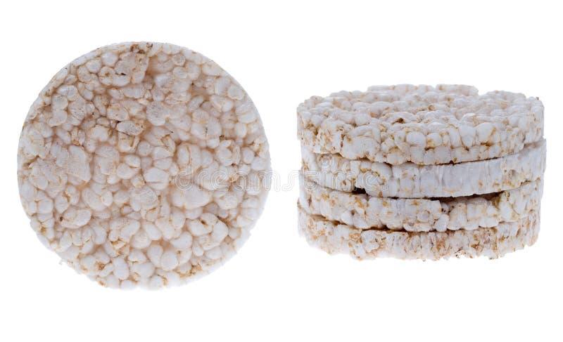 Gâteau de riz photo stock