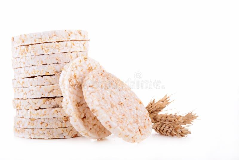 Gâteau de riz photographie stock libre de droits