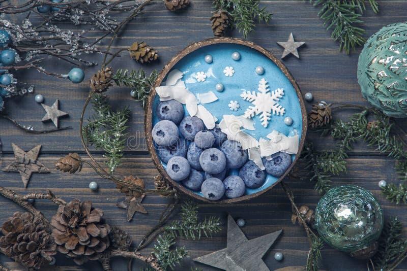 Gâteau de Stollen photographie stock libre de droits