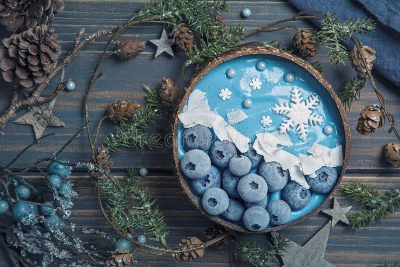 Gâteau de Stollen photographie stock