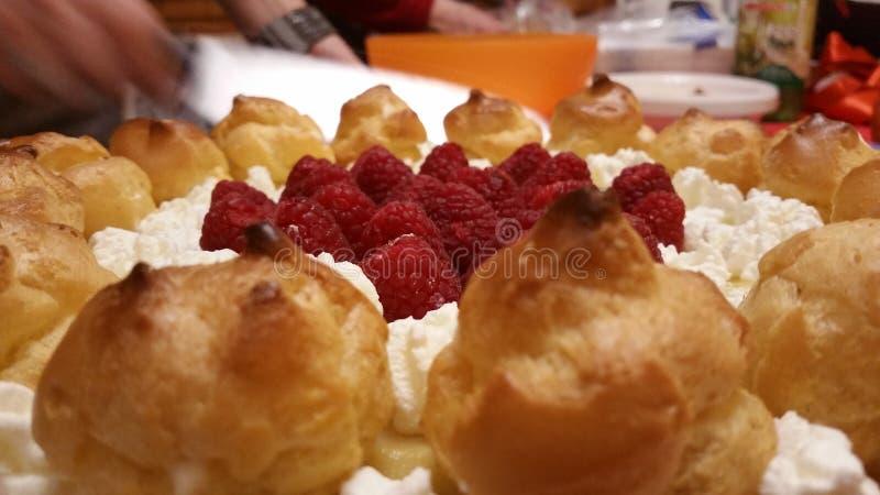 Gâteau magnifique photos stock