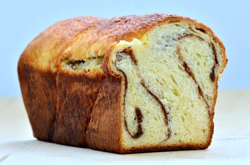 gâteau mousseline traditionnel roumain photo libre de droits