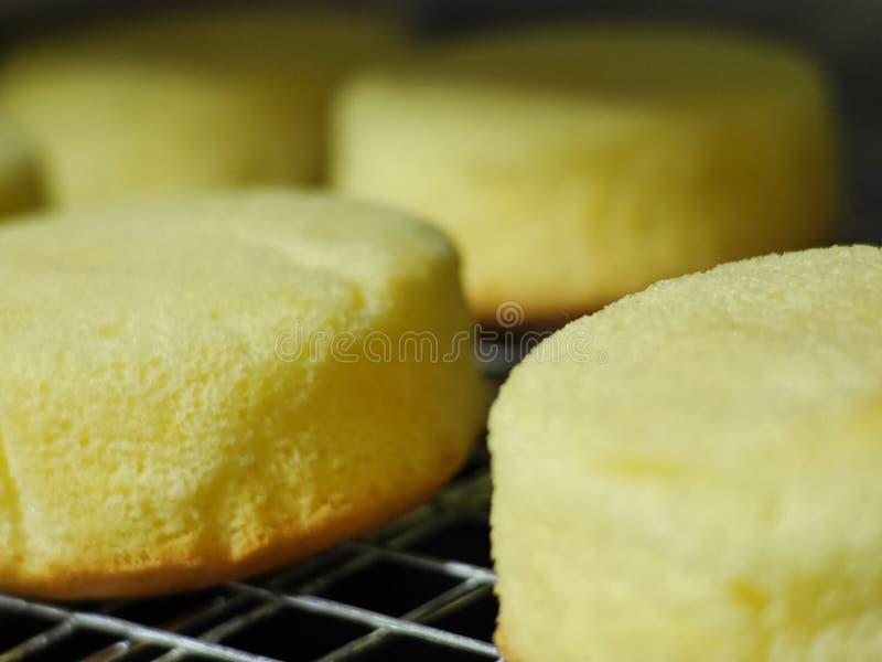 Gâteau, pain, boulangerie photos libres de droits