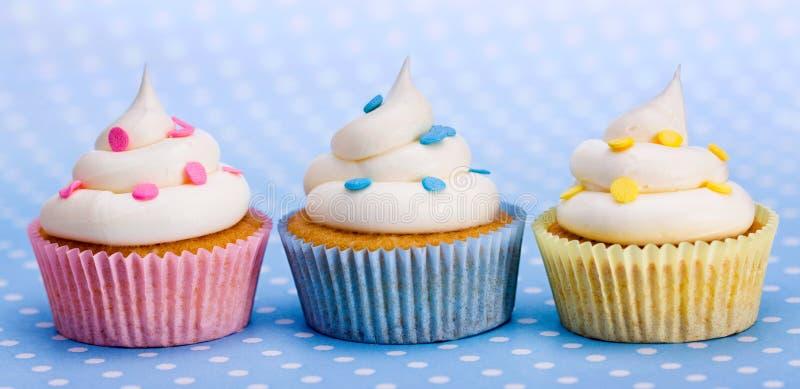 Gâteaux photos libres de droits