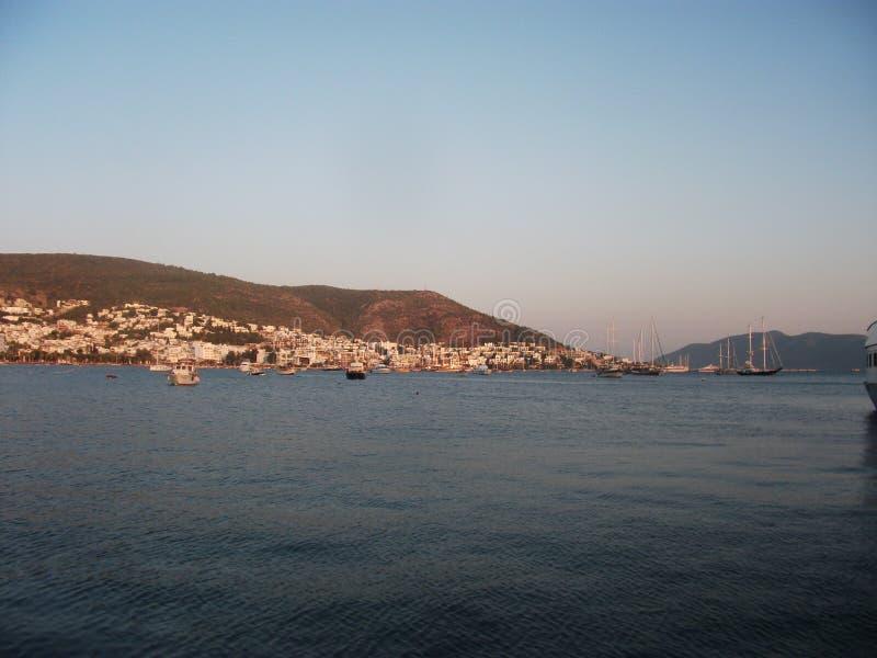 GÃ ¼ ndoÄŸan - Τουρκία στοκ φωτογραφίες