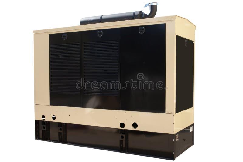 Générateur image stock
