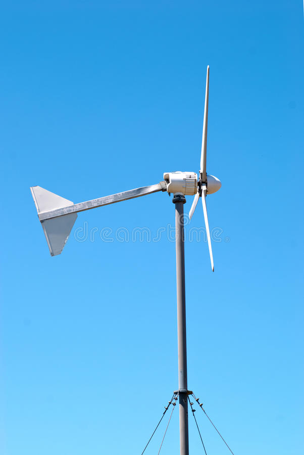 Générateur de vent photos stock