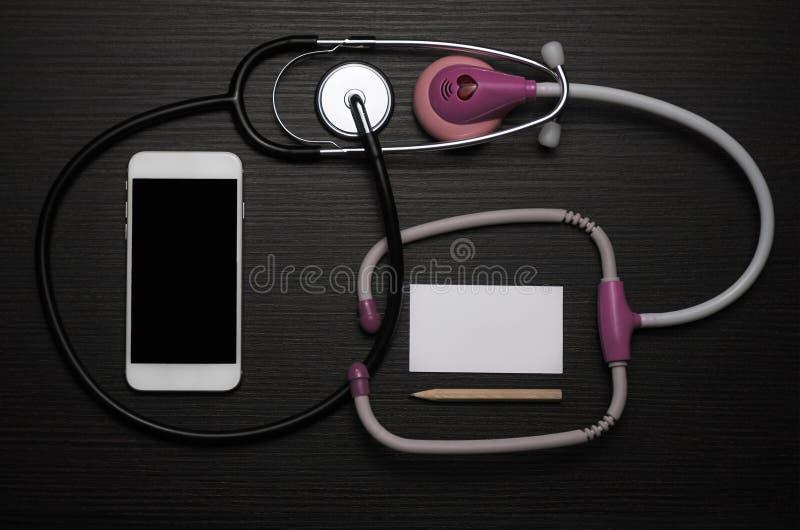Génération médicale photos libres de droits