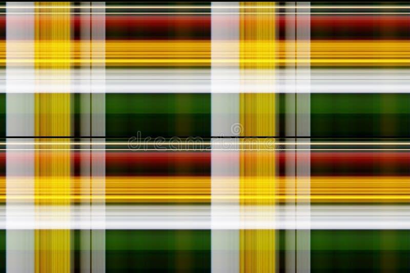 Géneros de punto coloridos con el multicolor de la cuerda como fondo foto de archivo libre de regalías