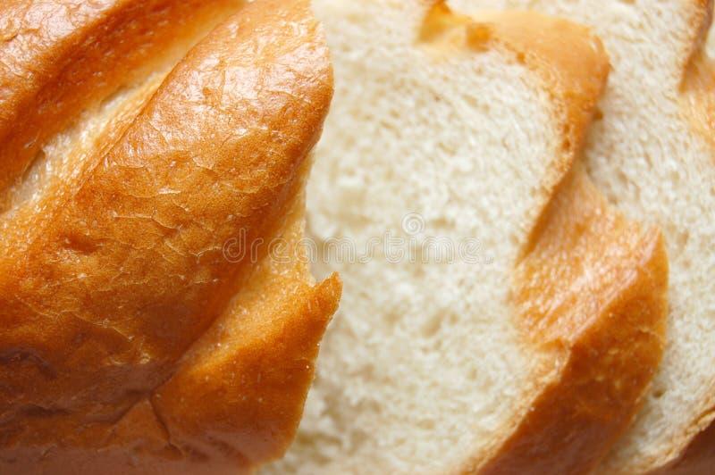 Gêneros alimentícios da padaria. Disparado em um estúdio imagem de stock