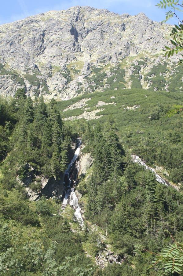 góra obrazy stock