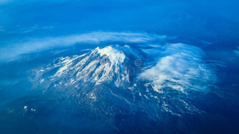 Góra Adams zdjęcie stock