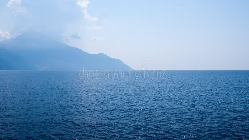 Góra Aphon zdjęcie stock