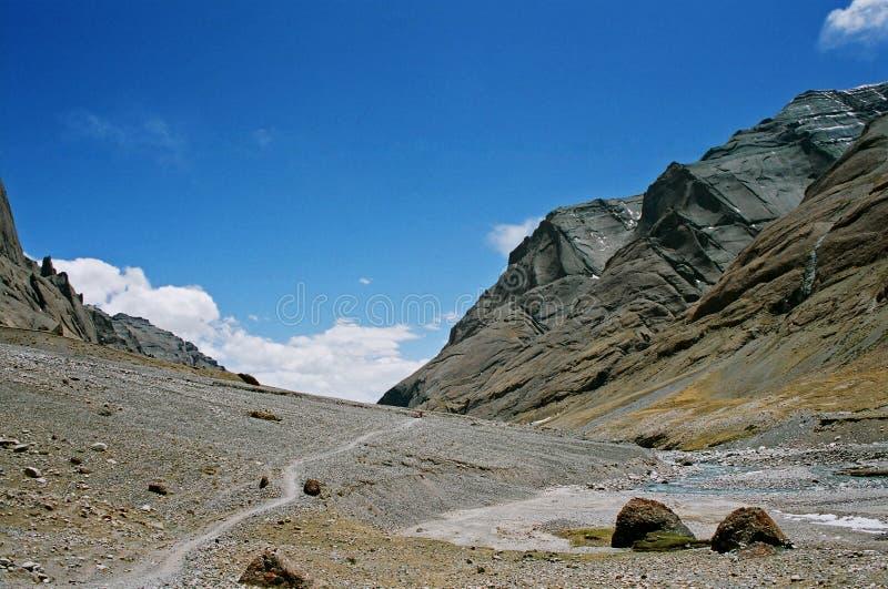 Góra Kailash zdjęcia stock
