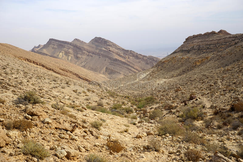 Góra Karbolet zdjęcie stock