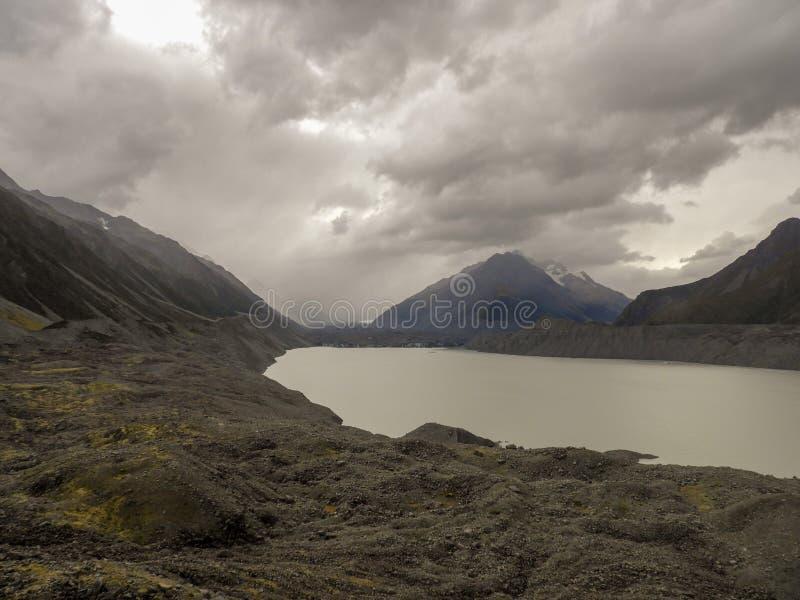 Góra Kucbarski park narodowy jest istnym klejnotem fotografia royalty free
