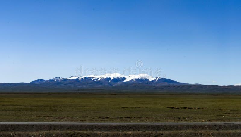 Góra, Tybet obrazy stock