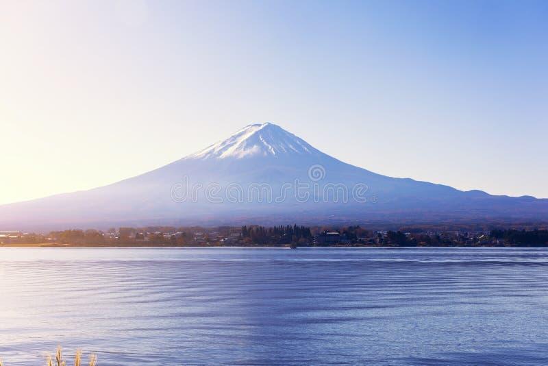 góry fuji fotografia stock