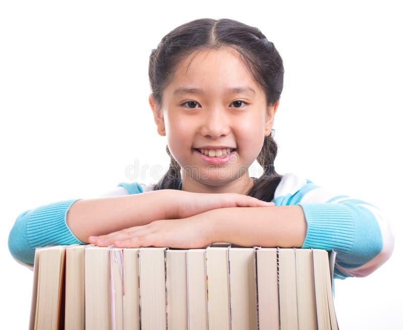 göra flickaläxadeltagaren royaltyfri fotografi