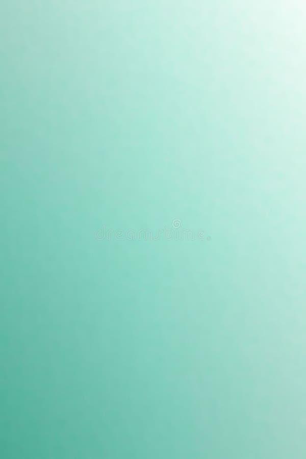 Göra grön och slösa pastell till och med mycket liten Glass vertikal bakgrundsillustration royaltyfri illustrationer