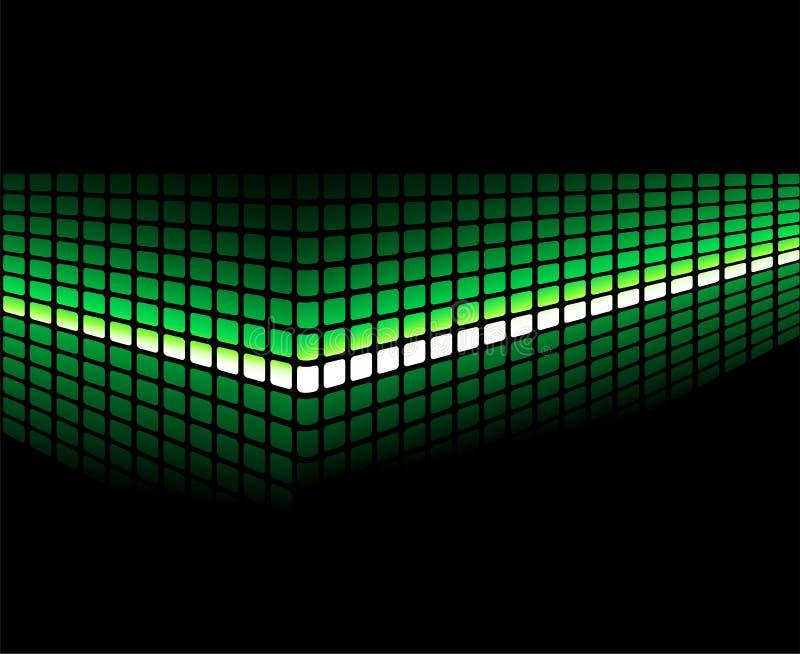Göra sammandrag ljus bakgrund vektor illustrationer